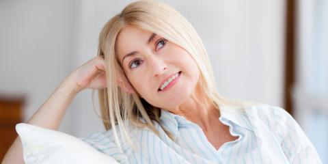 4 Surprising Signs of Menopause, North Little Rock, Arkansas