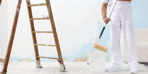 4 Reasons You Should Hire a Professional Painter, Lisbon, Connecticut