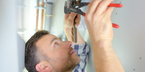 Why You Should Never Try to Install a Water Heater on Your Own, Crystal, Minnesota