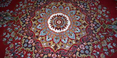 5 Oriental Rug Cleaning Tips, Penfield, New York