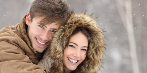 3 Dental Care New Year's Resolutions You Should Make Now, Anchorage, Alaska