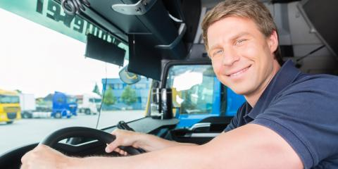 5 Qualities Professional CDL Drivers Should Have, Tyler, Texas