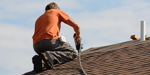3 Reasons Why Roofing Is Never a DIY Job, Elyria, Ohio