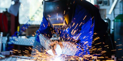 4 Factors to Consider When Hiring a Repair Welding Specialist, Wentzville, Missouri