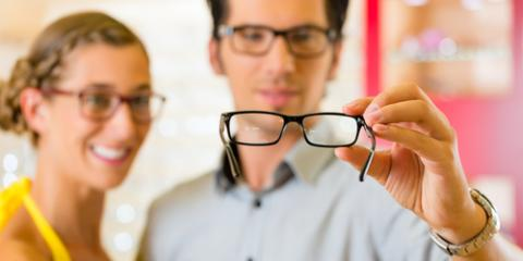 Clear Vision Center Is Happy To Beat Any Price On Eyeglasses , Brooklyn, New York