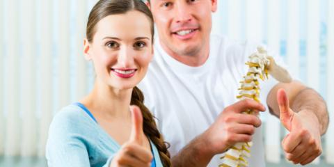 3 Tips to Find a Chiropractic Care Provider You'll Love, Westphalia, Michigan