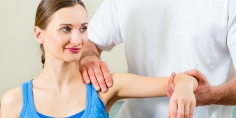 3 Ways a Chiropractor Can Relieve Headaches, Cincinnati, Ohio