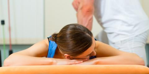 Massage School Shares 3 Benefits of a Career in Massage Therapy, Honolulu, Hawaii