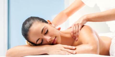 3 Benefits of Combining Massages With Chiropractic Treatment for Neck & Back Pain, Miami, Ohio