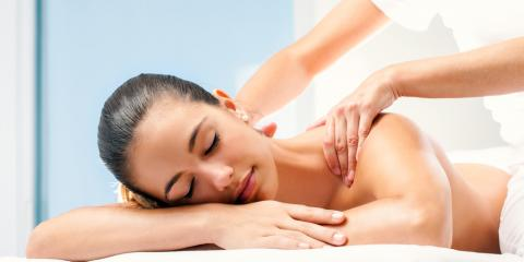 Top 4 Benefits of Massage Therapy , Honolulu, Hawaii