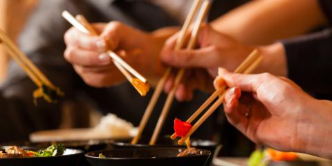 Honolulu's Favorite Asian Restaurant Lists Steps to Becoming a Chopstick Pro!, Honolulu, Hawaii