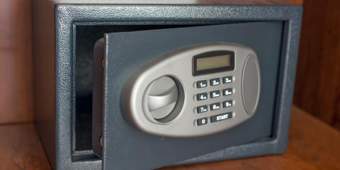 3 Reasons to Invest in a Home Safe, Preston, Connecticut