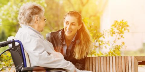 A Guide to Being a Productive Caregiver, Cape Girardeau, Missouri