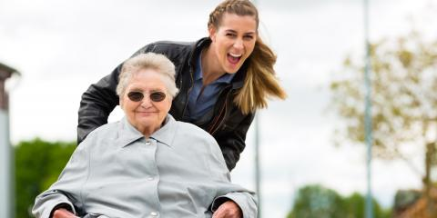 3 Reasons Seniors Need Companionship, Airport, Missouri