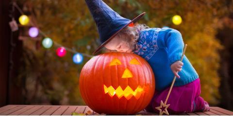Bourbon Family Center: Your One-Stop Shop for Halloween, Bourbon, Missouri