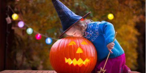 Child Care Professional Shares 4 Tricks to Avoid Too Many Treats This Halloween, Cortlandt, New York