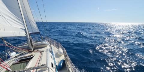 Boat Canvas Experts Explain 3 Ways to Manage Seasickness, Huntington, New York