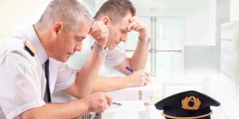 What pilots need to know about their airman medical certificate., Queens, New York