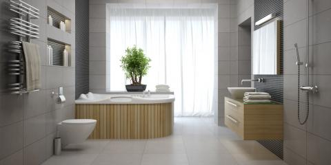 4 Luxurious Ideas for Your Bathroom Remodel, Mountain Home, Arkansas