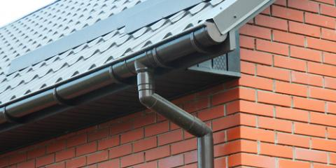 How New Rain Gutter Installation Will Help Protect Your Home, Wahiawa, Hawaii