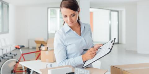 5 Things To Include In Your Moving Checklist , Rochester, New York