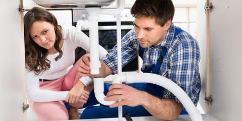 What Should You Do in a Plumbing Emergency? , Levelland, Texas