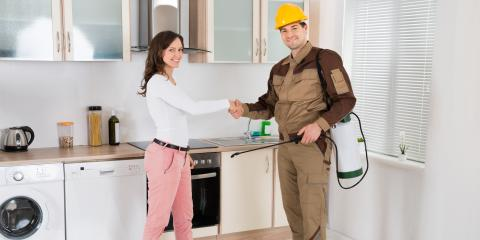 Central Tennessee Termite & Pest Control, Pest Control, Services, Cookeville, Tennessee