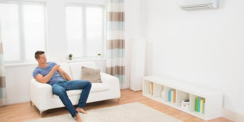 4 Advantages of Pairing AC Installation With Furnace Replacement, Grand Rapids, Wisconsin