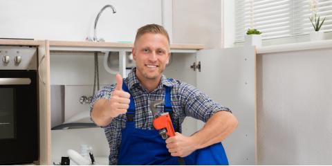 4 Signs You Need Plumbing Repair, Norwood, Ohio