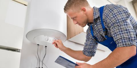 3 Signs That You Should Replace Your Water Heater, Lexington-Fayette Northeast, Kentucky