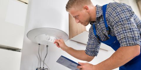 3 Steps to Take if Your Water Heater Is Leaking, Ester, Alaska
