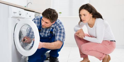 4 Tips for Maintaining Your Washing Machine, Erlanger, Kentucky