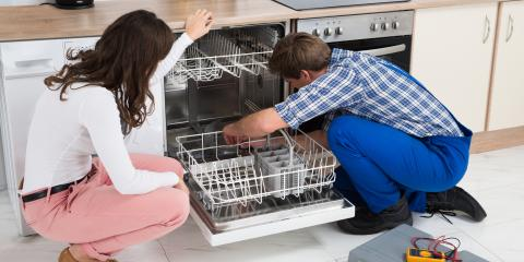 3 Signs You Need a New Dishwasher, Lincoln, Nebraska