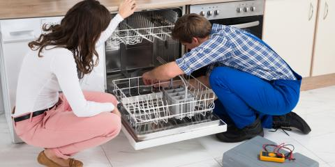 Why Hire a Professional Plumbing Contractor to Install Your New Dishwasher, New Haven, Connecticut