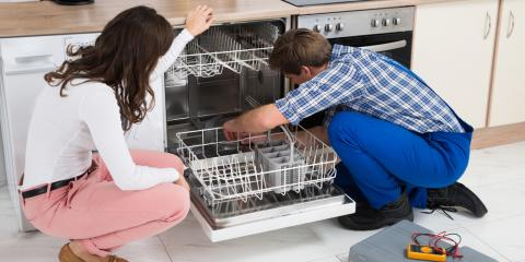 When to Repair or Replace Your Dishwasher, Walton Park, New York