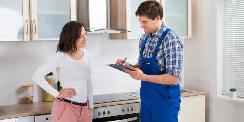 3 Reasons to Call a Licensed Plumber When Buying or Selling a Home , Eagan, Minnesota