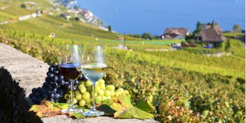 4 Commercial Insurance Options for a Winery, Ashland, Kentucky