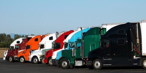 3 Parties That May Be Legally Responsible for Your Truck Accident, Dothan, Alabama