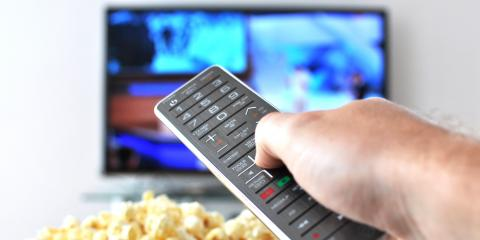 What Is 4K Resolution in Home Entertainment Systems?, West Carrollton, Ohio