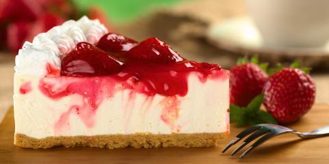 4 Fun Facts About Cheesecake, Cincinnati, Ohio