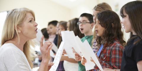 Frequently Asked Questions About Child Singing Lessons, New York, New York