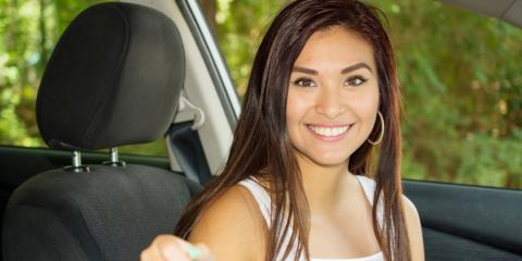 What Should You Pack in a Car Safety Kit for Your Teen Driver?, Delta, Ohio