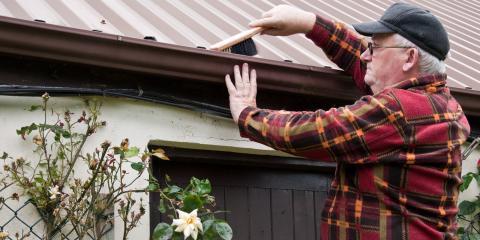 How to Maintain Your Metal Roof, Kodiak Station, Alaska