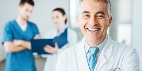 Doctors Explain the Importance of Preventative Care, Chewelah, Washington