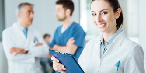 4 Qualities to Look for in a Healthcare Clinic , Soldotna, Alaska