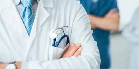 3 Reasons to See Your Doctor Every Year, Soldotna, Alaska
