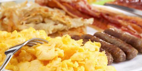 4 Popular Hawaiian Breakfast Meats, Ewa, Hawaii