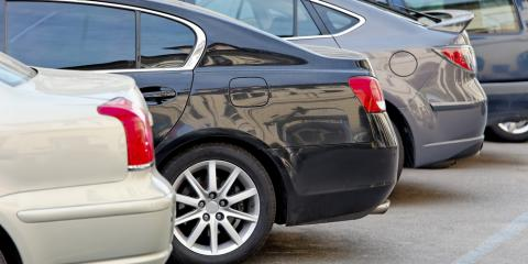 Dent Removal 101: 3 Common Causes of Car Dents , French Island, Wisconsin