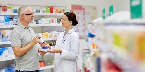 Why You Should Only Use One Pharmacy, High Point, North Carolina