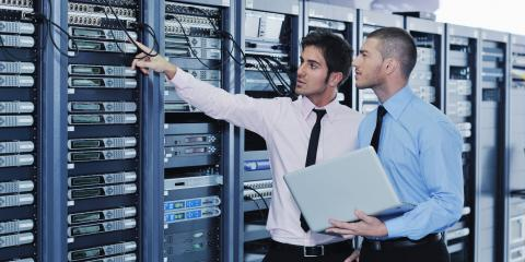 What Every Business Owner Should Know About Data Backups, New York, New York